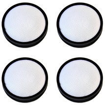 4x HQRP Filters for Hoover UH70900 UH70905 UH70909 UH70930 UH70935 WindTunnel - $22.52
