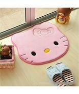 Hello Kitty Bathroom Mat Absorbent Non-slip Cute Rug Carpet Home Decor B... - $17.23
