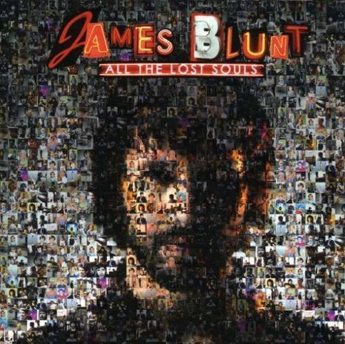 All the Lost Souls-Tour Edition by James Blunt Cd