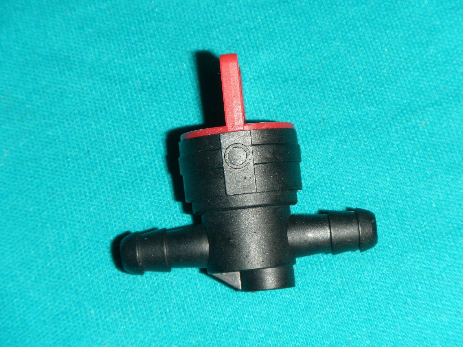 Fuel Gas Petrol Magnet Filter 1//4 INCH  Maico Rokon Gas Gas Ducati Penton DKW