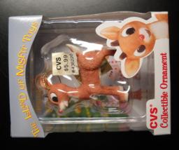 Enesco CVS Christmas Ornament 1999 Island Of Misfit Toys Rudolph Origina... - $16.99