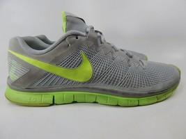 Nike Free Trainer 3.0 Size 13 M (D) EU 47.5 Mens Cross Training Shoes 553684-003