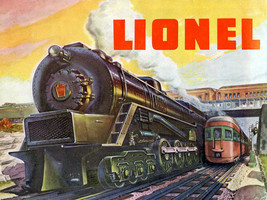 Lionel Train Operators Manuals Exploded Illustrated Parts Catalogs 1902-1986 DVD - $10.95