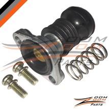 (2) Honda TRX300 300 Fourtrax Carburetor Primer Pump Spring Screws Kit 1988-2000 - $15.94