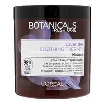 Botanicals Lavender Shoothing Hair Masque 200ml. (Product of Germany)  - $57.00