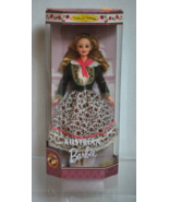 Austrian Barbie (Collector Edition) Dolls of th... - $16.00
