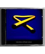 Mike Oldfield Tubular Bells 2 CD Warner UK 1992 - AS NEW - $18.95