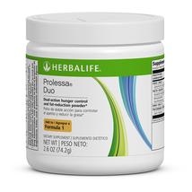 Herbalife PROLESSA DUO 11.2 oz Weight Management Powder - 30 Day Supply - $110.00