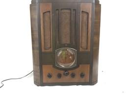 RCA Model T8-14 Tombstone Radio Restored - $495.00