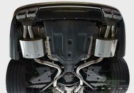 Mec Design  Mercedes Benz  S class W222 S550  s500 non AMG Performance Exhaust - $4,444.11