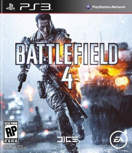 Battlefield 4 - Playstation 3 [PlayStation 3]
