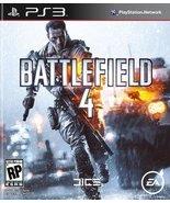 Battlefield 4 - Playstation 3 [PlayStation 3] - $5.92