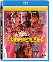 The Editor [Blu-ray] (2014)