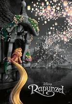 *Light [Frost Art] to the 1000 piece jigsaw puzzle Tangled future (51.2x73.7cm) - $50.00