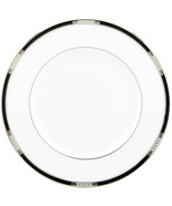 "Lenox Hancock Platinum Dinner Plate 10.75"" Presidential Collection New - $26.90"