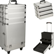 Giudecca Rolling Makeup Case by JustCase - $132.30+