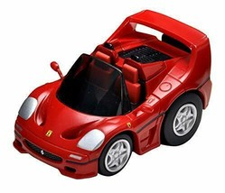Choro Q zero Z-70a Ferrari F50 Red Open first order limited - $55.62
