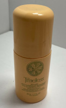 Avon Timeless Roll On Deodorant Anti Perspirant New Old Stock 1996 - $5.90
