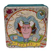 Pre de Provence Zodiac Soap in Tin 3.5oz - Aquarius - $14.99