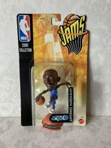 1998 Mattel NBA Jams Anfernee Hardaway Magic Action Figure - £13.71 GBP