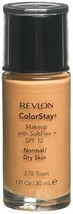 Revlon Colorstay Makeup With Softflex Foundation For Normal / Dry Skin (... - $7.22+
