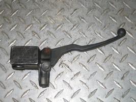 SUZUKI 1997 250 QUAD RUNNER 4X4 MASTER CYLINDER    PART 22,348 - $50.00