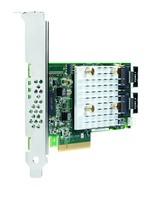 HPE Smart Array E208i-p SR 804394-B21 12GB SAS RAID Supported, Full Profile PCIe - $231.77