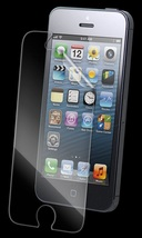 ZAGG InvisibleShield Original Screen Protector for iPhone 5 / iPhone 5S ... - $19.17