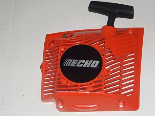 Primary image for ECHO Chainsaw CS-600P Pull Start - OEM