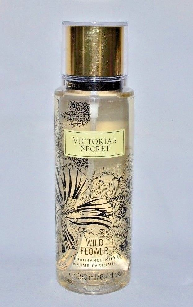 fb2aea863cd3c Victoria's Secret Wild Flower Fragrance Body and 33 similar items