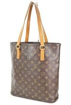 Authentic LOUIS VUITTON Vavin GM Monogram Shoulder Tote Bag #34577 - $495.00