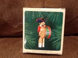 Hallmark Keepsake Ornament - Clothespin Solider #2 in Series - 1983 - QX... - $3.95