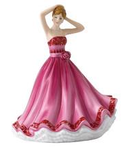 Royal Doulton Tender Love Petite Figurine Sentiments HN5847 New in Box - $108.90