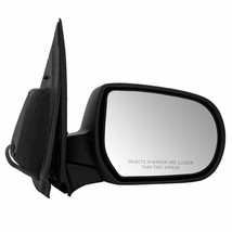 MA1321147 NEW VISION REPLACEMENT ELECTRIC Door Mirror RH for 05-06 Mazda... - $31.19