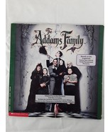 The Addams Family by Thompson, Caroline; Wilson, Larry - $6.00