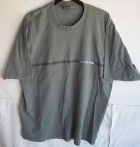 Quiksilver - Men's Army Green T-shirt Size - Xl - $14.99