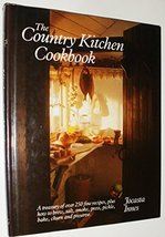Country Kitchen Cookbook Innes, Jocasta - $6.48