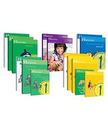 Horizons Homeschool Curriculum 1st Grade 1, Complete Set (Set Includes: ... - $284.71