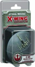 Star Wars X-Wing Z-95 Headhunter - $19.00