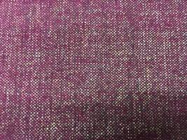 Luna Upholstery Fabric Linen Chenille Mulberry 4.625 yds LEN-5560 FI - $104.57