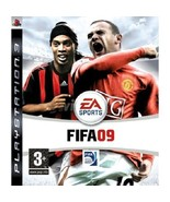 Fifa 09 PS3 (Playstation 3) - Free Postage - UK Seller - $5.08