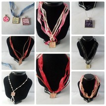 Assorted Lot Party Favor Necklaces S&M Fashion Costume Charm Jewelry - $15.61