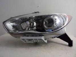 2013 INFINITI JX35 2014 2015 QX60 DRIVER LH XENON HID HEADLIGHT OEM D13L - $383.15