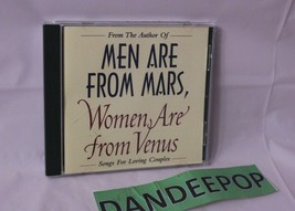Men Are from Mars, Women Are from Venus by Various Artists (CD, Apr-1997... - $7.91