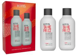 KMS TameFrizz Shampoo, Conditioner Duo