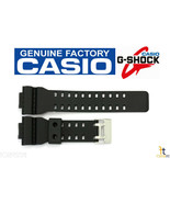 CASIO G-Shock GDF-100-1A Original Black Rubber Watch BAND GDF-100-1B - $33.40