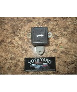 84-89 Toyota MR2 Engine Cover Door Release Latch Switch 53611-12010 YOTA... - $28.71