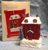 Hallmark Keepsake Ornament I'll be Home for Christmas 2003 - $19.99