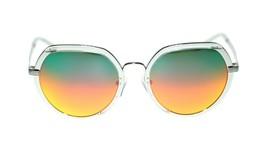 Michael Kors MK1034 Sunglasses Gradient Lenses 53mm Authentic - $119.00