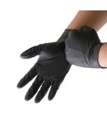 1000 XL Black Gloves Nitrile Powder Free Latex Rubber Heavy Duty Durable... - $239.99